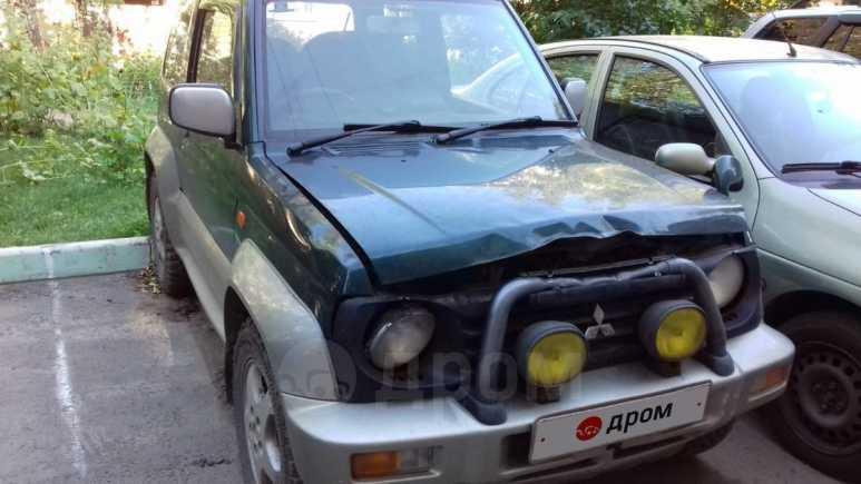 Mitsubishi Pajero Junior, 1997 год, 100 000 руб.