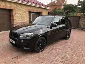 Новосибирск BMW X5 2015