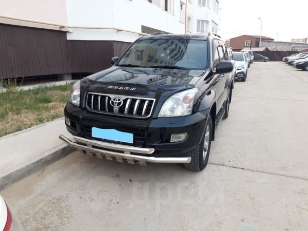Toyota Land Cruiser Prado, 2008 год, 1 480 000 руб.