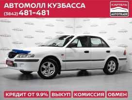 Кемерово Mazda Capella 2000