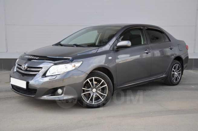 Toyota Corolla, 2010 год, 649 900 руб.