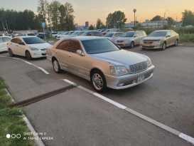 Омск Toyota Crown 2003