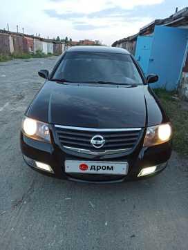 Оренбург Almera Classic