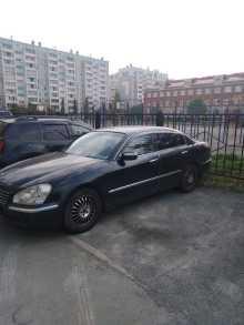 Челябинск Cima 2002