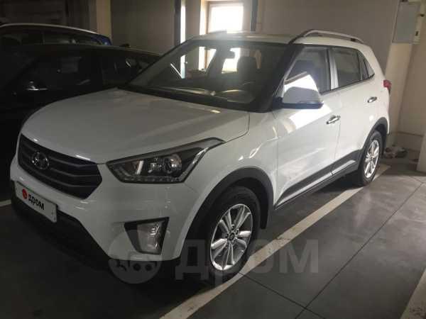 Hyundai Creta, 2019 год, 1 175 000 руб.