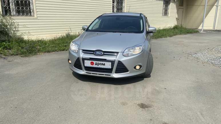 Ford Focus, 2013 год, 518 000 руб.
