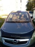 Opel Zafira, 2006 год, 360 000 руб.