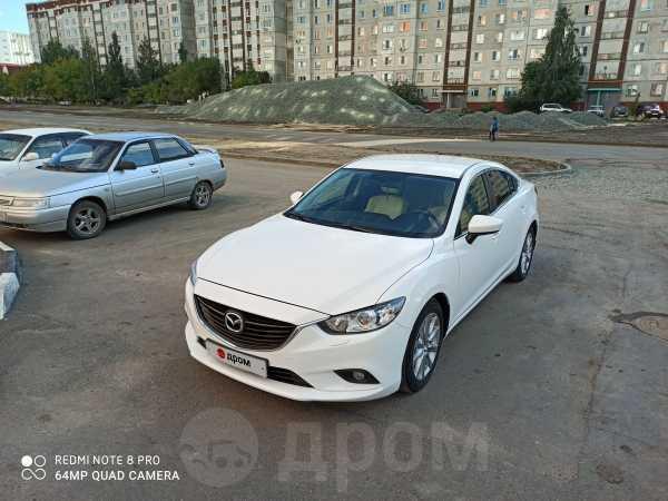 Mazda Mazda6, 2012 год, 930 000 руб.