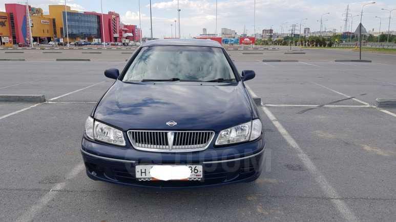 Nissan Bluebird Sylphy, 2001 год, 125 000 руб.