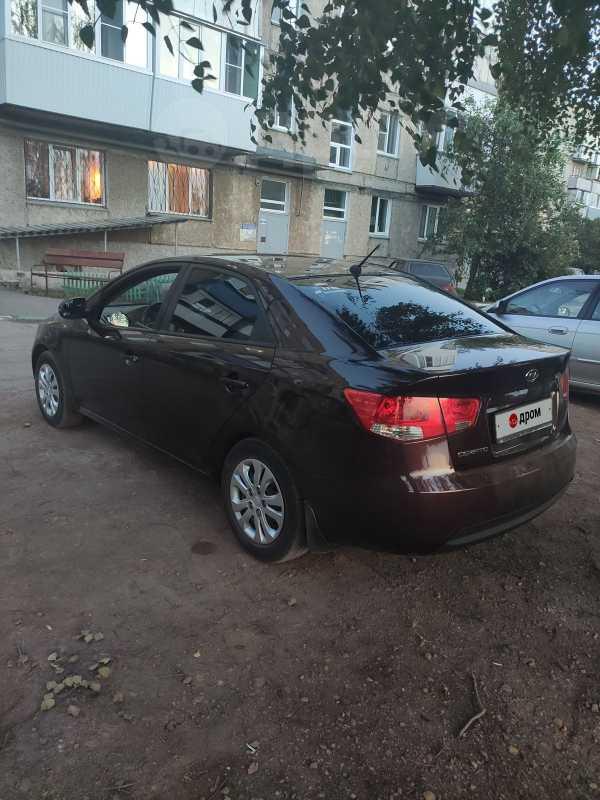 Kia Cerato, 2011 год, 539 000 руб.
