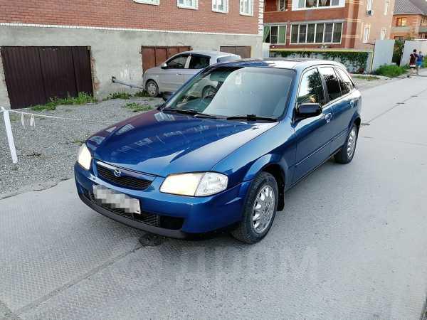 Mazda Familia S-Wagon, 2000 год, 174 000 руб.