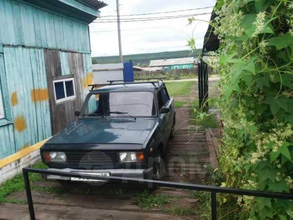 Лада 2105, 1997 год, 69 000 руб.