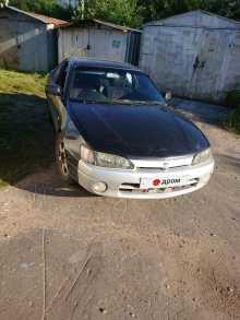 Тверь Corolla Levin 1998