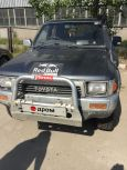 Toyota Hilux Surf, 1989 год, 218 000 руб.