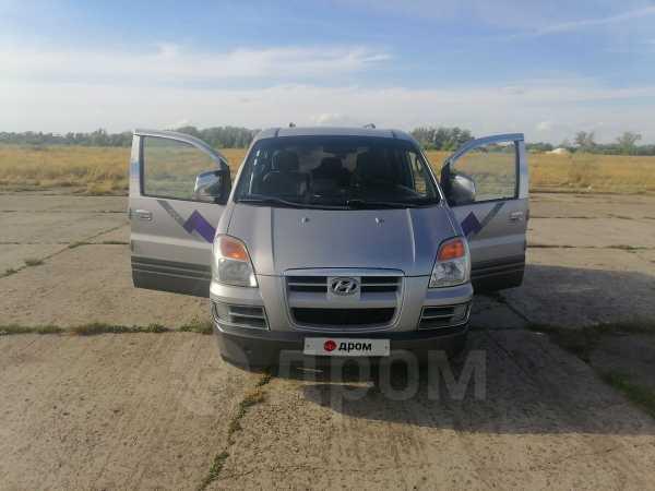Hyundai Starex, 2004 год, 480 000 руб.