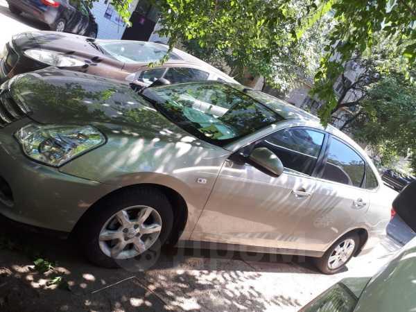 Nissan Almera, 2013 год, 480 000 руб.