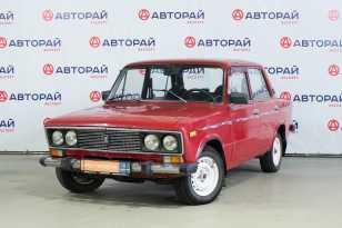 Ульяновск 2106 1972