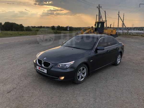 BMW 5-Series, 2009 год, 690 000 руб.