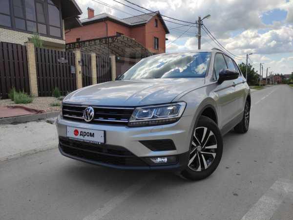 Volkswagen Tiguan, 2020 год, 1 775 000 руб.