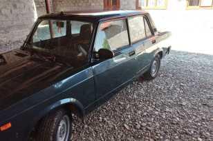 Шали 2105 2007