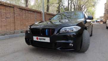 Самара BMW 5-Series 2011