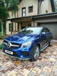 Mercedes-Benz GLE, 2019 год, 6 000 000 руб.
