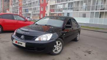 Барнаул Lancer 2009