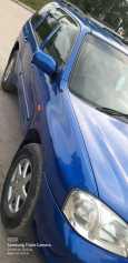 Mazda Tribute, 2002 год, 376 000 руб.