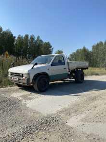 Новосибирск Datsun 1994
