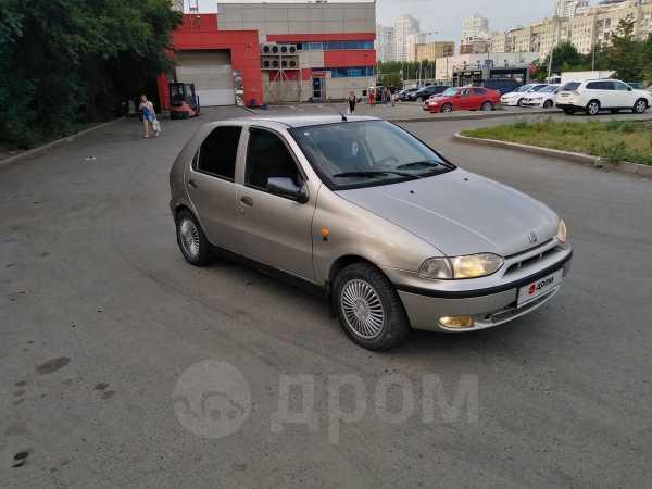 Fiat Palio, 2000 год, 65 000 руб.