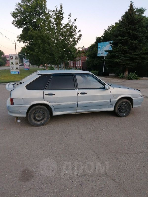 Лада 2114 Самара, 2003 год, 70 000 руб.