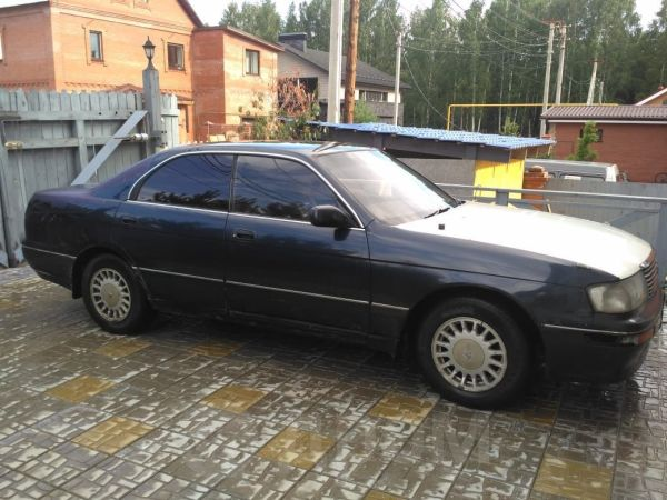 Toyota Crown, 1994 год, 220 000 руб.
