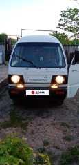 Daewoo Damas, 1996 год, 99 000 руб.