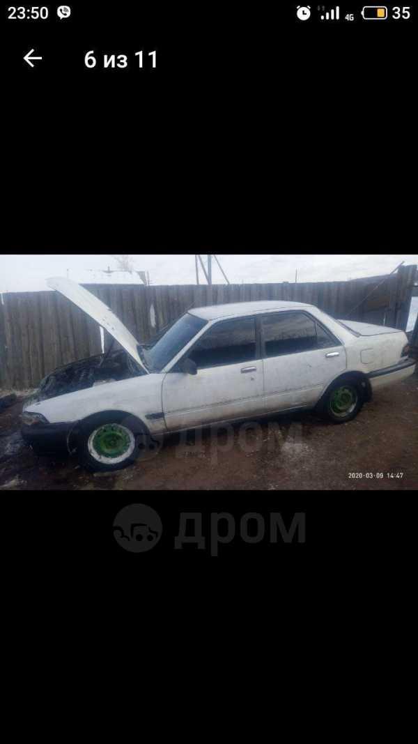 Toyota Carina, 1989 год, 15 000 руб.