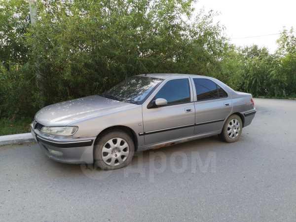 Peugeot 406, 2003 год, 80 000 руб.