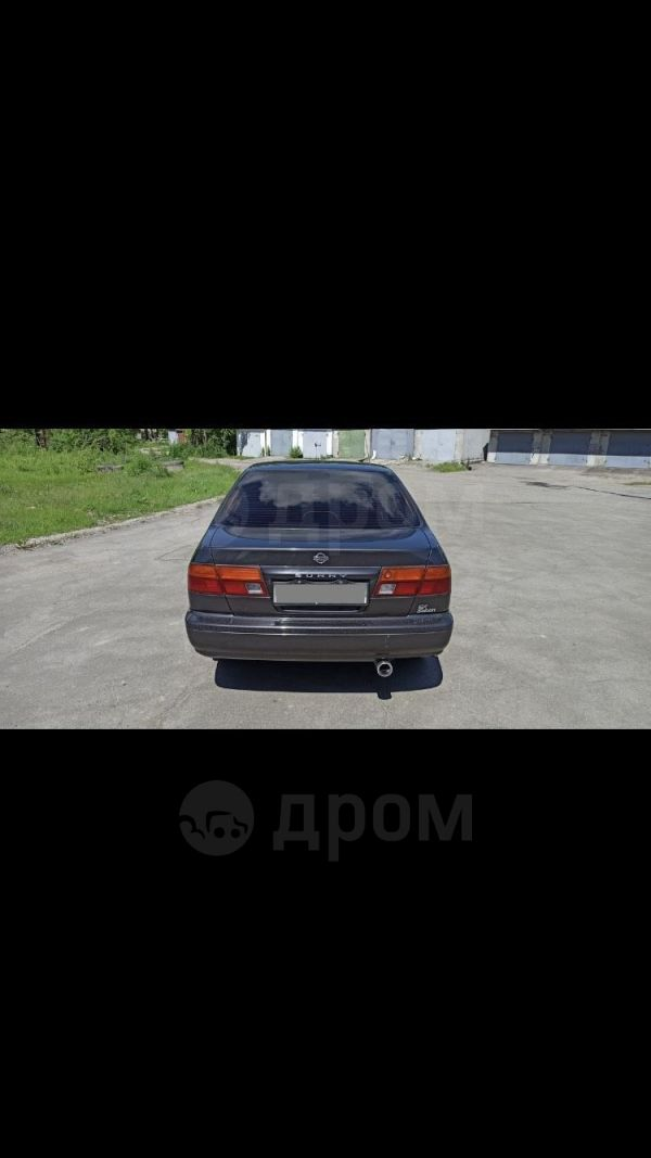 Nissan Sunny, 1996 год, 155 000 руб.