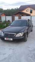 Mercedes-Benz S-Class, 2003 год, 150 000 руб.
