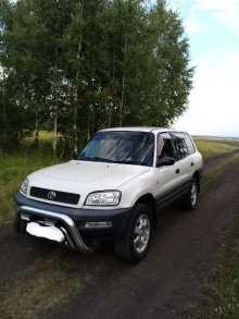 Миасское RAV4 1997