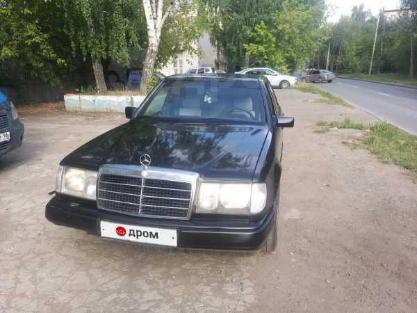 Mercedes-Benz Mercedes, 1986 год, 145 000 руб.