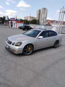 Челябинск GS300 2002