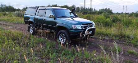 Челябинск Deer 2006