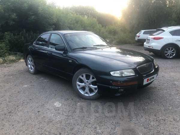 Mazda Xedos 9, 1996 год, 165 000 руб.