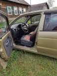 Daewoo Matiz, 2010 год, 80 000 руб.