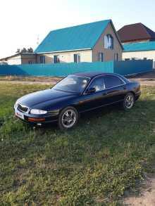 Тюкалинск Eunos 800 1994
