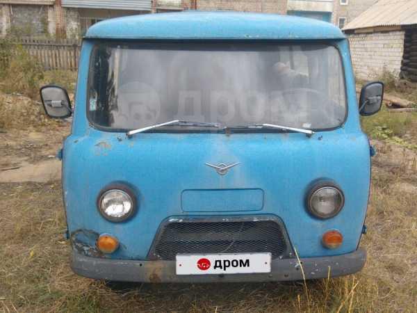 УАЗ Буханка, 1983 год, 59 000 руб.