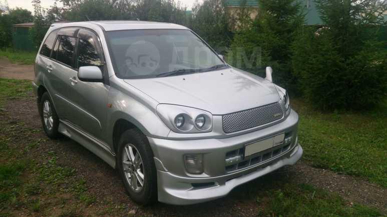 Toyota RAV4, 2000 год, 440 000 руб.