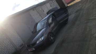 Новый Уренгой Lancer 2006