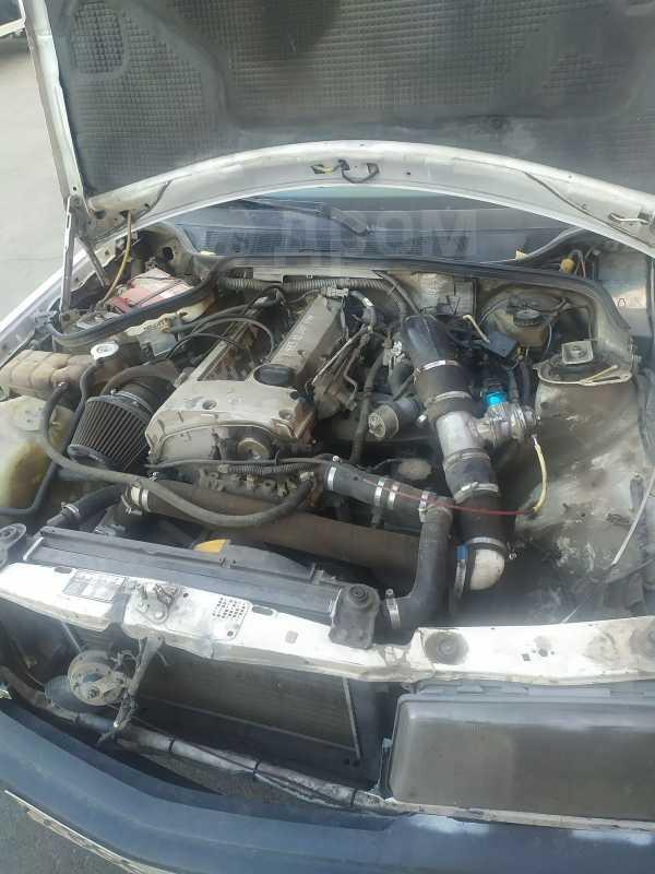 Mercedes-Benz 190, 1989 год, 90 000 руб.