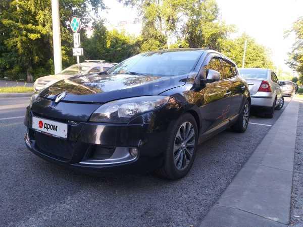 Renault Megane, 2011 год, 490 000 руб.
