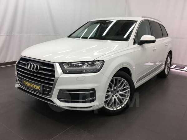 Audi Q7, 2016 год, 2 999 000 руб.